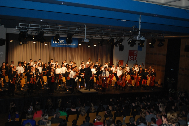 2014 Honor Orchestra