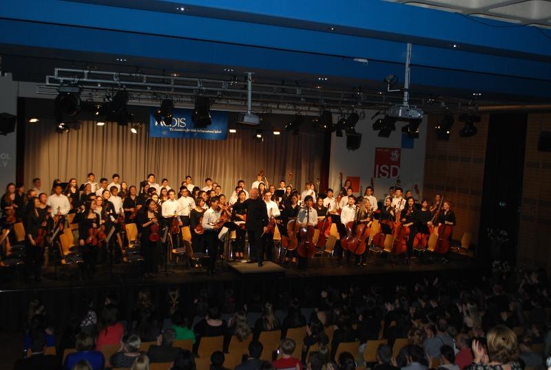 hs honor orchestra women s choir d sseldorf john f kennedy school berlin. Black Bedroom Furniture Sets. Home Design Ideas