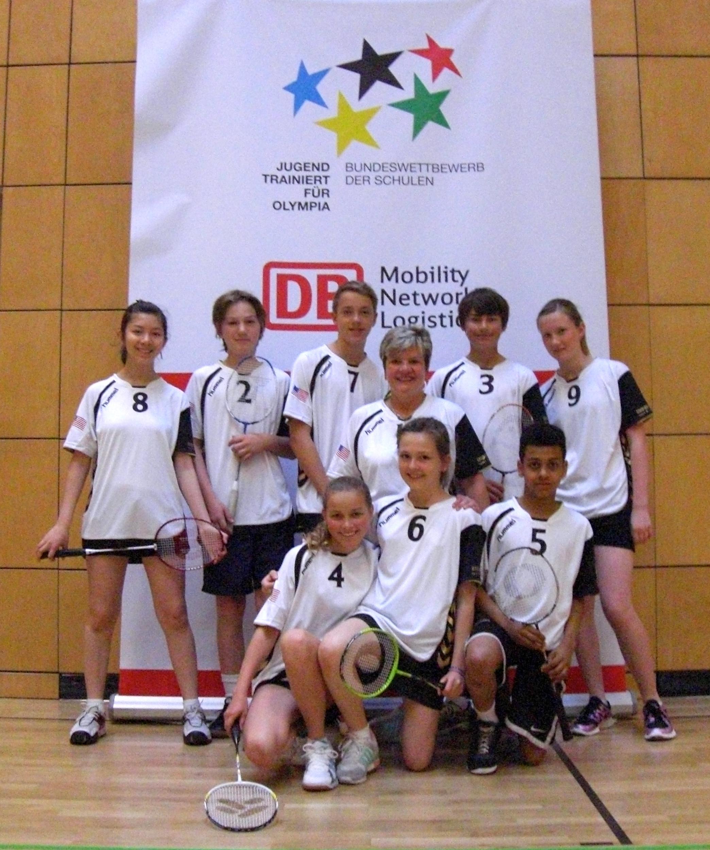 German Champs WKIII