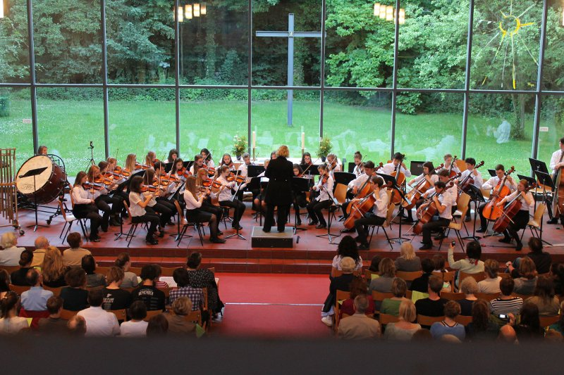 HS Orchestra